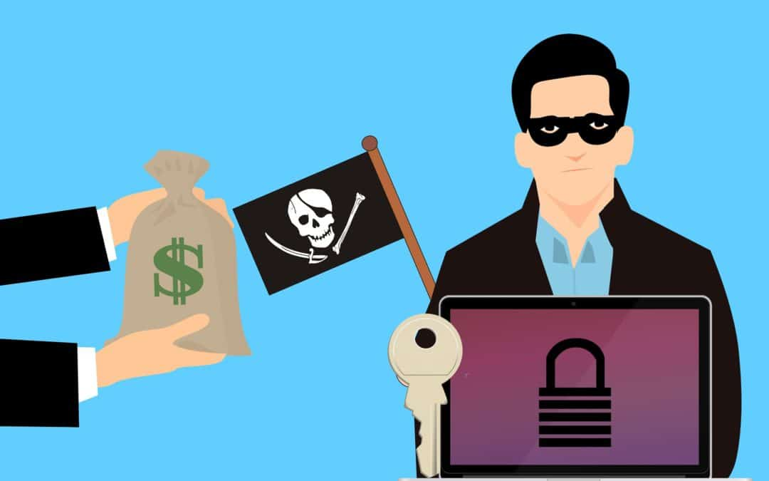 So, What's the Big Deal About Ransomware?